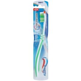 Aquafresh Complete Care perie de dinti fin