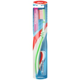 Aquafresh Interdental zubní kartáček medium