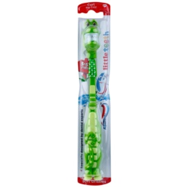 Aquafresh Little Teeth zubní kartáček pro děti