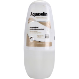 Aquaselin Platinum for Men antiperspirant roll-on  50 ml