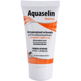 Aquaselin Universal Antitranspirant-Creme  40 ml