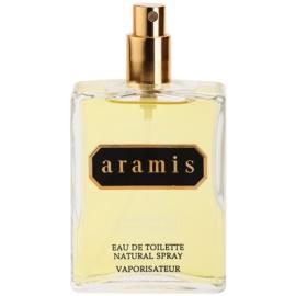 Aramis Aramis eau de toilette teszter férfiaknak 110 ml