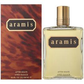 Aramis Aramis after shave para homens 240 ml