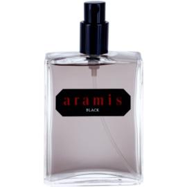 Aramis Aramis Black eau de toilette teszter férfiaknak 110 ml