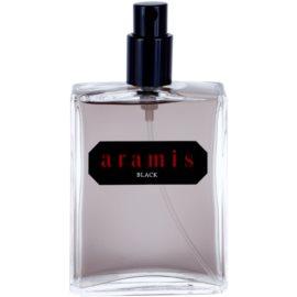 Aramis Aramis Black toaletní voda tester pro muže 110 ml