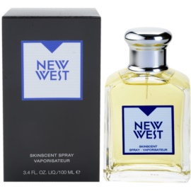 Aramis New West Eau de Toilette für Herren 100 ml