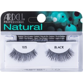 Ardell Natural Nepwimpers  105 Black