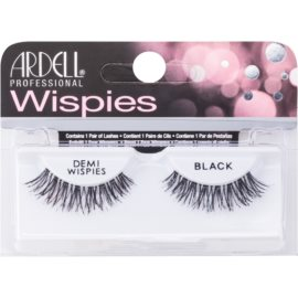 Ardell Wispies Klebewimpern Demi Wispies Black