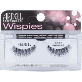Ardell Natural faux-cils teinte Baby Wispies