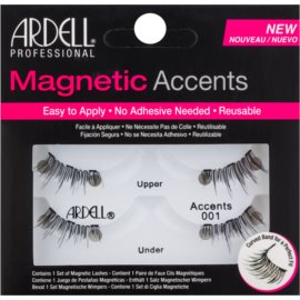 Ardell Magnetic Accents Magnetic Lashes Accents 001