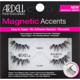 Ardell Magnetic Accents Magnetic Lashes Accents 002
