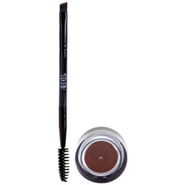 Ardell Brows pomata per sopracciglia con pennellino colore Dark Brown 3,2 g