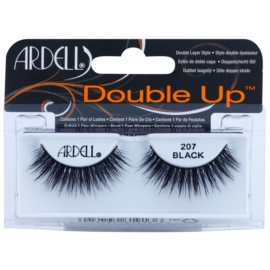 Ardell Double Up ragasztható műszempilla 207 Black