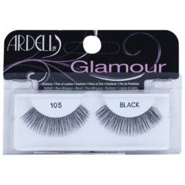 Ardell Glamour Pentru fixarea genelor 105 Black