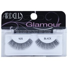 Ardell Glamour pestañas postizas  105 Black