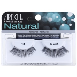Ardell Natural Nepwimpers  117 Black