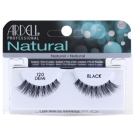 Ardell Natural Nepwimpers  120 Demi Black