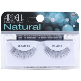 Ardell Natural Nepwimpers  Tint  Beauties Black