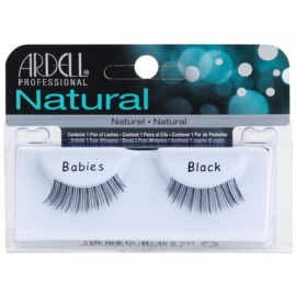 Ardell Natural faux-cils teinte Babies Black