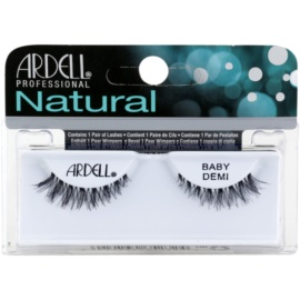 Ardell Natural Stick-On Eyelashes Shade Baby Demi