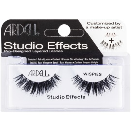 Ardell Studio Effects faux-cils Wispies