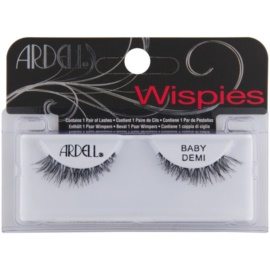 Ardell Natural Wispies nalepovacie riasy Baby Demi