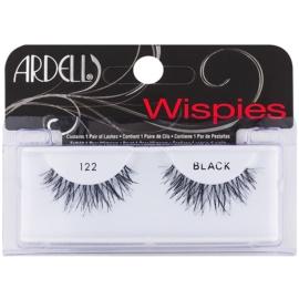 Ardell Wispies Klebewimpern 122 Black