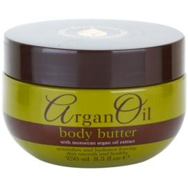 Argan Oil Hydrating Nourishing Cleansing maslo za telo z arganovim oljem  250 ml