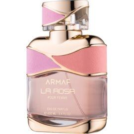 Armaf La Rosa eau de parfum pour femme 100 ml