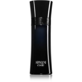 Armani Code toaletná voda pre mužov 75 ml