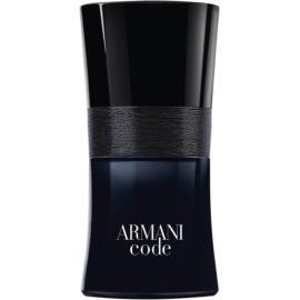 Armani Code toaletna voda za moške 30 ml