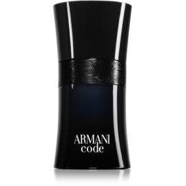 Armani Code woda toaletowa dla mężczyzn 30 ml