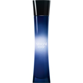 Armani Code Woman parfémovaná voda pro ženy 30 ml