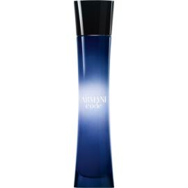 Armani Code Woman Eau de Parfum para mulheres 30 ml