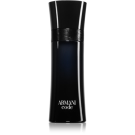Armani Code toaletní voda pro muže 125 ml