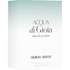 Armani Acqua di Gioia eau de parfum para mujer 50 ml
