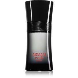 Armani Code Sport eau de toilette férfiaknak 50 ml