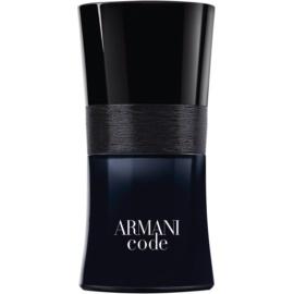 Armani Code eau de toilette férfiaknak 20 ml