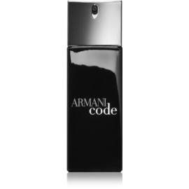 Armani Code toaletná voda pre mužov 20 ml