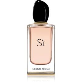 Armani Sì  eau de parfum para mujer 100 ml