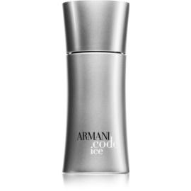 Armani Code Ice eau de toilette férfiaknak 50 ml