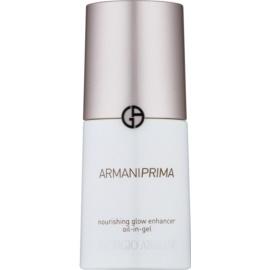 Armani Prima arcgél olajjal  30 ml