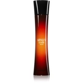 Armani Code Satin parfumska voda za ženske 50 ml