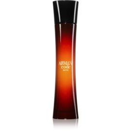 Armani Code Satin parfumska voda za ženske 75 ml