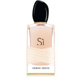 Armani Sì  Rose Signature eau de parfum para mujer 100 ml