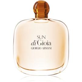 Armani Sun di  Gioia Eau de Parfum for Women 100 ml