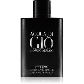 Armani Acqua di Gio Profumo After Shave für Herren 100 ml