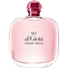 Armani Sky di Gioia parfumska voda za ženske 100 ml