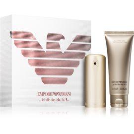 Armani Emporio She ajándékszett V. Eau de Parfum 30 ml + testápoló tej 75 ml