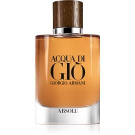 Armani Acqua di Giò Absolu parfumska voda za moške 75 ml